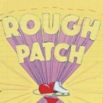 'Rough Patch' by Nicole Markotic