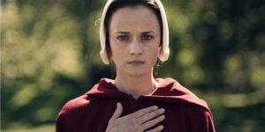 'The Handmaid's Tale,' the Publishing Triangle Awards, and More LGBT News image