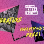 Lambda Literary at the 12th Annual Mission Creek Festival