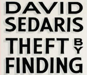 New in May: Édouard Louis, Lisa E. Davis, Barbara Browning, and David Sedaris image
