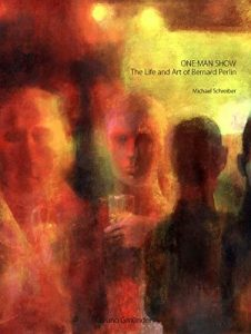 'One Man Show: The Life and Art of Bernard Perlin' by Michael Schreiber image