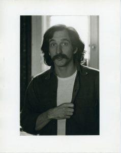 Writer and Philanthropist Chuck Forester on Gay Sex in the 1970s image