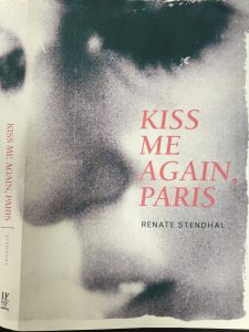 'Kiss Me Again, Paris,' or: How Many Drafts Does it Take to Change a Light Bulb? image