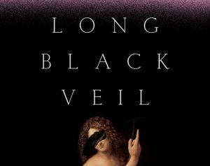 'Long Black Veil' by Jennifer Finney Boylan image