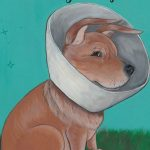 'Fetch: How a Bad Dog Brought Me Home' by Nicole Georges