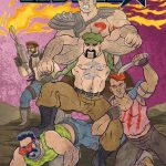 G.I. Joe's Homoerotic Makeover, Naked Walt Whitman, and More LGBT News…