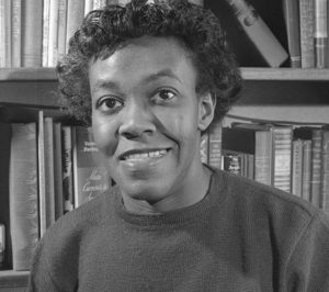 Notes for a Prospective Biographer: Remembrances on Gwendolyn Brooks' Hundredth Birthday image
