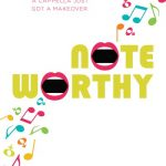 'Noteworthy' by Riley Redgate