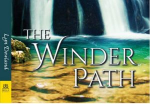 'The Winder Path' by Lyn Dowland image