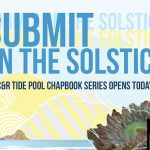Call for Submissions: Summer Tide Pool Chapbook Series