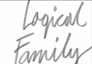 'Logical Family' by Armistead Maupin image