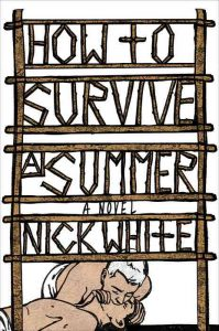 'How to Survive a Summer' by Nick White image