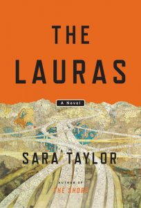 'The Lauras' by Sara Taylor image