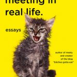 'We Are Never Meeting in Real Life' by Samantha Irby