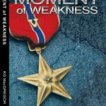 'Moment of Weakness' by KG MacGregor