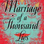 'Marriage of a Thousand Lies' by SJ Sindu