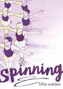 'Spinning' by Tillie Walden image