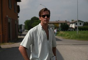 Troubling 'Call Me By Your Name': Stylized Writing as a Way to Complexity image