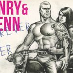 'Henry & Glenn Forever & Ever: The Completely Ridiculous Edition' by Tom Neely
