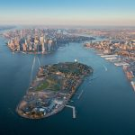 Lambda Literary Day on Governors Island: Sunday, September 24