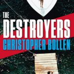 Blacklight: In Bollen's 'The Destroyers', the Sun-drenched and Seedy Greek Island of Patmos Steals the Show