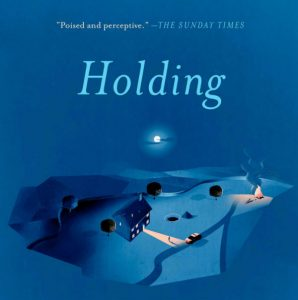 'Holding' by Graham Norton image