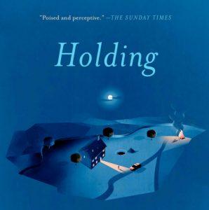 'Holding' by Graham Norton image