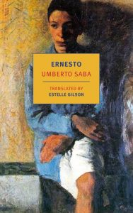 'Ernesto' by  Umberto Saba image