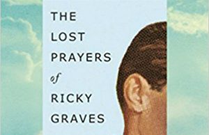 'The Lost Prayers of Ricky Graves' by James Han Mattson image