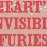 'The Heart's Invisible Furies' by John Boyne