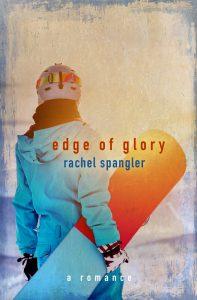 'Edge of Glory' by Rachel Spangler image