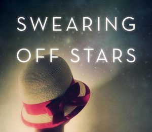 'Swearing Off Stars' by Danielle M. Wong image