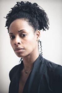 Nicole Sealey: On Being Inspired by the NYC Ball Scene and Writing With Empathy image