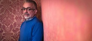 Rabih Alameddine on Collective Memory, Samuel Delany on Genre Writing, and More LGBTQ News image