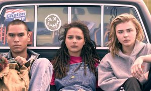 Watch This! The Film Trailer for 'The Miseducation of Cameron Post' image