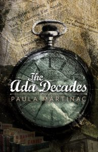 'The Ada Decades' by Paula Martinac image