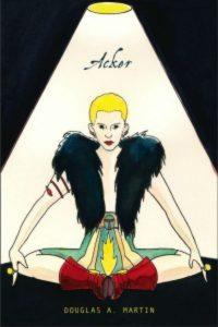'Acker' by Douglas A. Martin image
