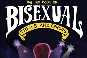 'The Big Book of Bisexual Trials and Errors' by Elizabeth Beier image