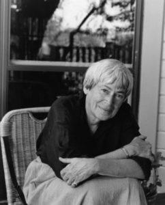 Ursula K. Le Guin: A Tribute image