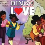 'Bingo Love' by Tee Franklin, Jenn St-Onge, and Joy San