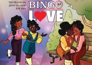 'Bingo Love' by Tee Franklin, Jenn St-Onge, and Joy San image