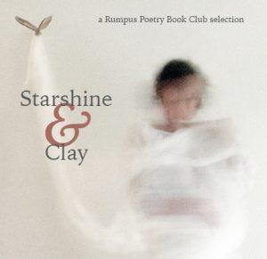 'Starshine & Clay' by Kamilah Aisha Moon image