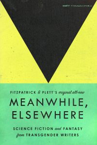 Read This! An Excerpt From 'Meanwhile, Elsewhere: Science Fiction and Fantasy from Transgender Writers' image