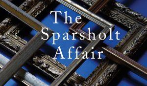 'The Sparsholt Affair' by Alan Hollinghurst image