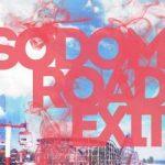 'Sodom Road Exit' by Amber Dawn