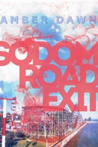 'Sodom Road Exit' by Amber Dawn image