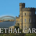 'Lethal Care' by Claire McNab with Katherine V. Forrest