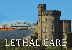 'Lethal Care' by Claire McNab with Katherine V. Forrest image