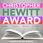 Call for Submissions: Christopher Hewitt Award