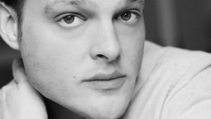 Garth Greenwell on Lambda's Queer Writers' Residency image